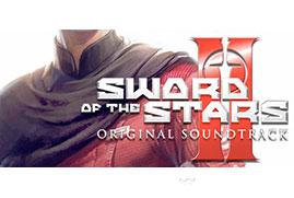 Ключ для Sword of the Stars II Soundtrack
