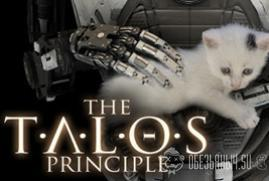 Ключ для The Talos Principle