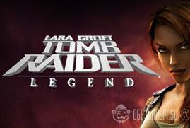 Ключ для Tomb Raider: Legend